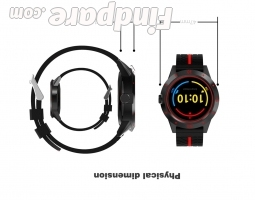 Diggro DI02 smart watch photo 19