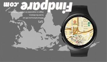 Diggro DI06 smart watch photo 3