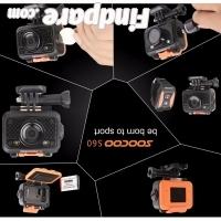 SOOCOO S60 action camera photo 12