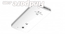Huawei Ascend D2 smartphone photo 3