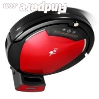 Donkey E1 Plus robot vacuum cleaner photo 1