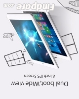 Cube iWork8 Air Pro tablet photo 1