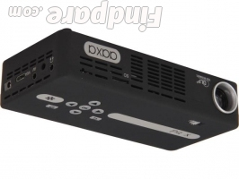 AAXA Technologies P4-X portable projector photo 6