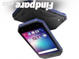 BLU Tank Xtreme 4.0 smartphone photo 2
