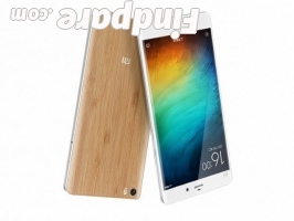Xiaomi Mi Note Bamboo smartphone photo 5