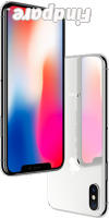 Apple iPhone X 256GB smartphone photo 7
