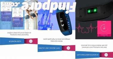 TEAMYO V07 Sport smart band photo 2