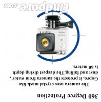 Gogloo 5 action camera photo 5