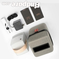 Xgimi CC Aurora portable projector photo 14