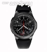 Samsung Gear S3 smart watch photo 15