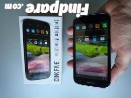 Wiko Cink Five smartphone photo 5