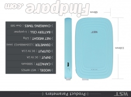 WST WP925 power bank photo 10