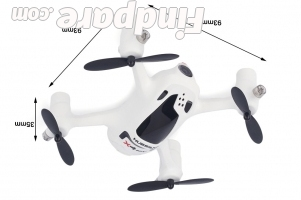Hubsan FPV X4 Plus drone photo 11