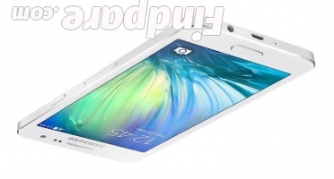Samsung Galaxy A3 Duos smartphone photo 5