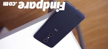 ZTE ZMax Pro smartphone photo 4