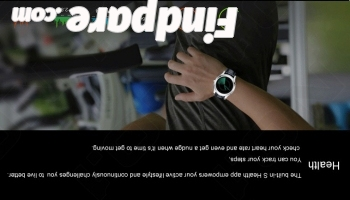 NO.1 D5 smart watch photo 11