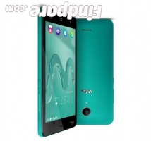 Wiko Freddy smartphone photo 1