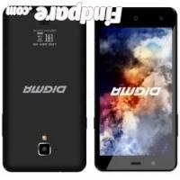 Digma Linx A501 4G smartphone photo 4
