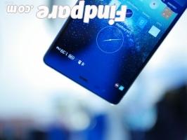 ZTE Nubia Z7 smartphone photo 1
