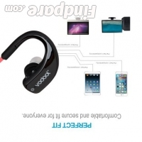 VODOOL SM805A wireless earphones photo 3
