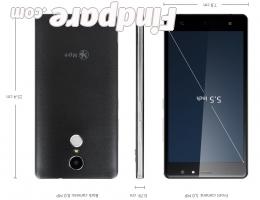 Mpie Y12 smartphone photo 2