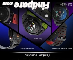 NO.1 F5 smart watch photo 8