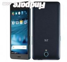 ZTE Avid Plus smartphone photo 3