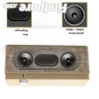 New Rixing NR - 2015 portable speaker photo 13