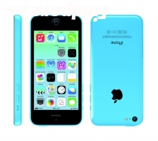 Apple iPhone 5c 8GB smartphone photo 1