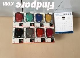 JBL Clip+ portable speaker photo 1