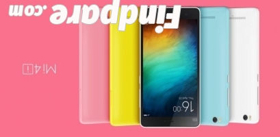 Xiaomi Mi4i 2GB 16GB smartphone photo 5