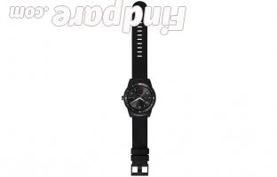 LG G WATCH R W110 smart watch photo 6