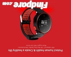 MICROWEAR X2 smart watch photo 1