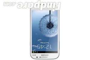 Samsung Galaxy Grand I9082 Duos smartphone photo 1