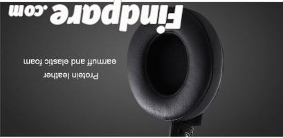 MARROW 406B wireless headphones photo 3