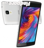 Intex Aqua Craze smartphone photo 3