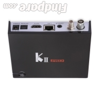 MECOOL KII PRO 2GB 16GB TV box photo 2