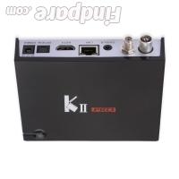 MECOOL KII PRO 2GB 16GB TV box photo 2