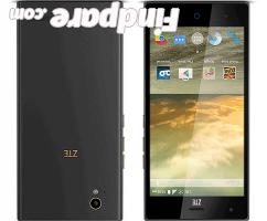 ZTE Warp Elite smartphone photo 1