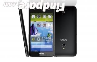 BenQ T3 smartphone photo 2