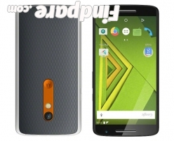 Motorola Moto X Play Dual SIM smartphone photo 1