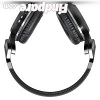 Bluedio T2+ Plus wireless headphones photo 2