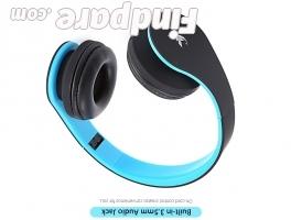 Old Shark NX-8252 wireless headphones photo 2