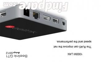 Beelink GT1 2GB 16GB TV box photo 5