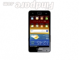 Samsung Galaxy S2 Plus smartphone photo 4