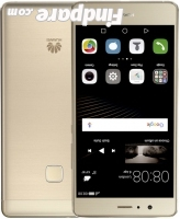 Huawei P9 Lite 2GB L22 smartphone photo 5