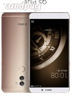 Qiku Q5 Plus smartphone photo 1