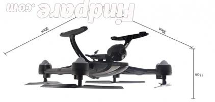 JXD 509W drone photo 6