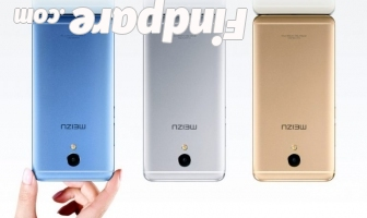 MEIZU M5 note3GB 32GB smartphone photo 4