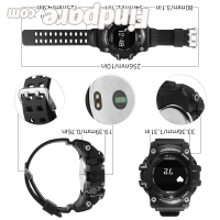 ColMi T1 smart watch photo 11